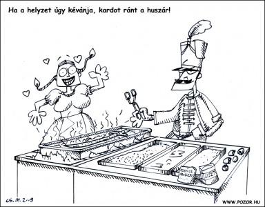 huszarkos